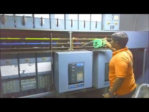 TOP THUMB RULE FOR ELECTRICAL PANEL MAINTENANCE