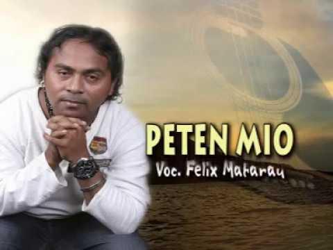 PETEN MIO - POP DAERAH LAMAHOLOT - NTT