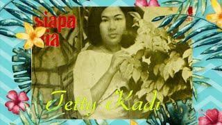 Dari Album SIAPA DIA ( 4 Lagu ) - Tetty Kadi & Band Pantja Nada ,Pimp. Enteng T