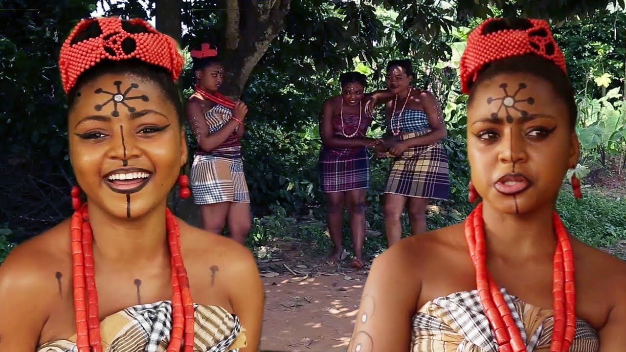 Download Royal Star Season 1&2 - Regina Daniels 2019 Latest Nigerian Movie