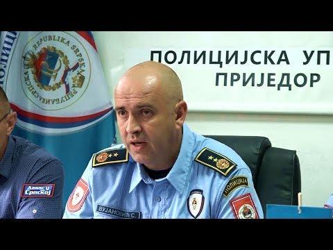 Danas u Srpskoj  Cetvrtak 15 avgust BN Televizija 2019