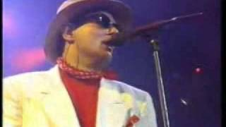 FALCO - junge roemer (live) 2/11 1986 Frankfurt