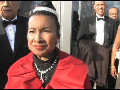 XERNONA CLAYTON AND THE 2012 TRUMPET AWARDS