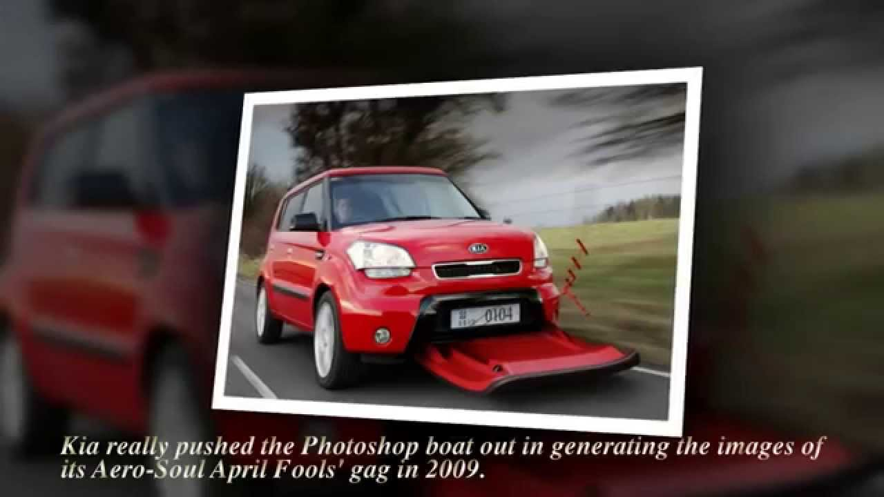 Best April Fools Day Jokes By Car Brands Youtube