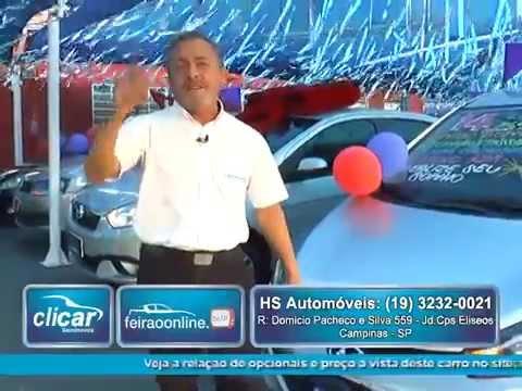 Carros Seminovos – Clicar Seminovos | Portal Auto Shop – PGM 127 NET – HS Automóveis