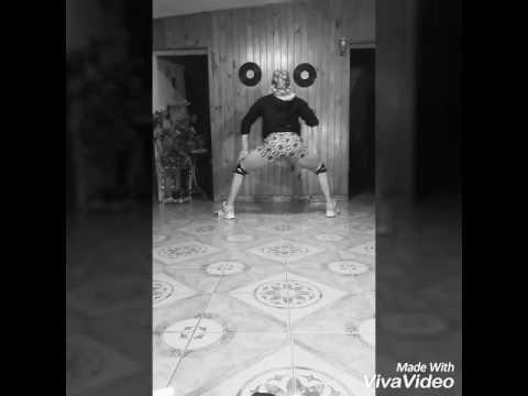 takata perreo coreografia PROD.DJOSVA MTY