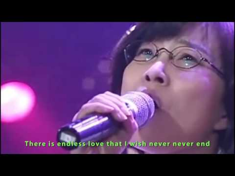 Fate by Lee Sun Hee with 12 Girls band 女子十二乐坊 in HD