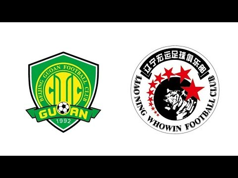 Round 22 - Beijing Guoan vs Liaoning FC