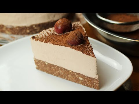 Vegan Chestnut Cake | Chestnut Cake Recipe | Vegan Cake | Vegan Desserts – Recipe Videos