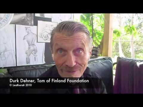 Interview with Durk Dehner