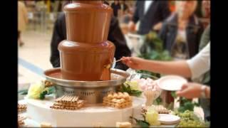 Шоколадный фонтан - купить в Новосибирске(, 2016-01-17T14:19:05.000Z)