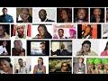 BEST GHANAIAN POWERFUL GOSPEL MIX 2020