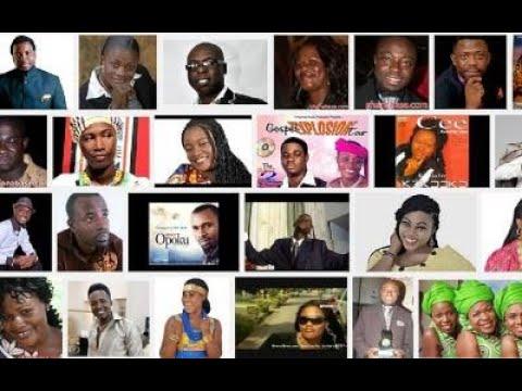 best-ghanaian-powerful-gospel-mix-2020