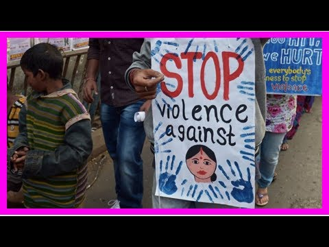 Headline News - The brutal rape and murder of children stuns India