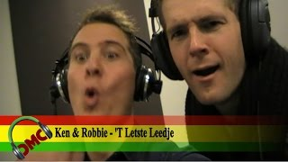 Ken & Robbie -