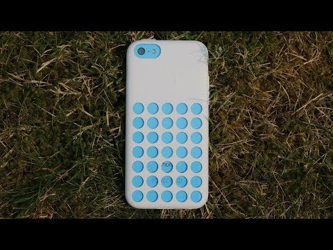 The Worst iPhone Case Ever