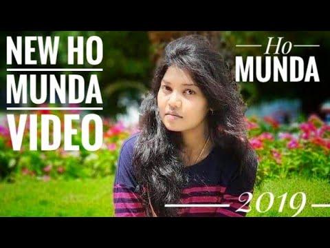 New Ho Munda Video Song (Love Song)2019