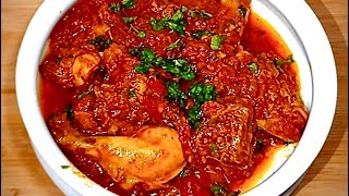 CHICKEN MASALA RECIPE | SPICY CHICKEN CURRY RECIPES | HOW TO COOK CHICKEN MASALA CURRY DHABA STYLE