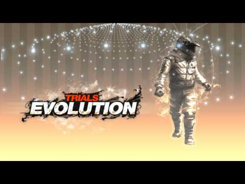 Trials Evolution Full Intro Song/Rap