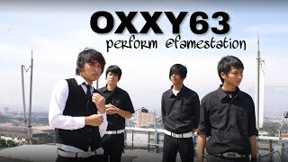 [4.97 MB] Oxxy perform ambisi sesaat & hysteria