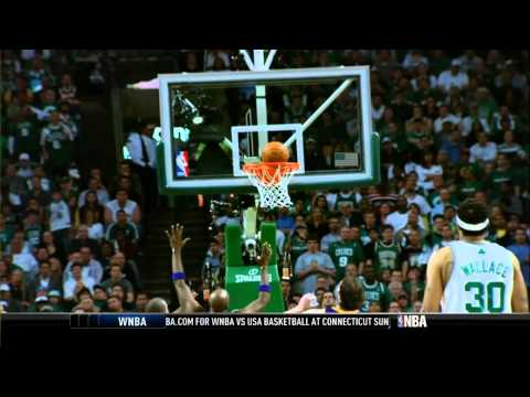 NBA 2010 Finals - Sounds Of The NBA Finals