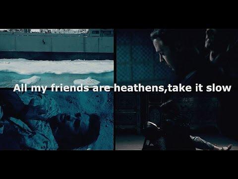 Marvel's Agents of S.H.I.E.L.D.  - Heathens