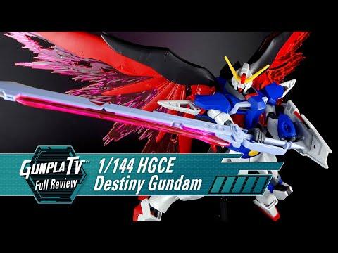 Gundam Model Kits from Bandai