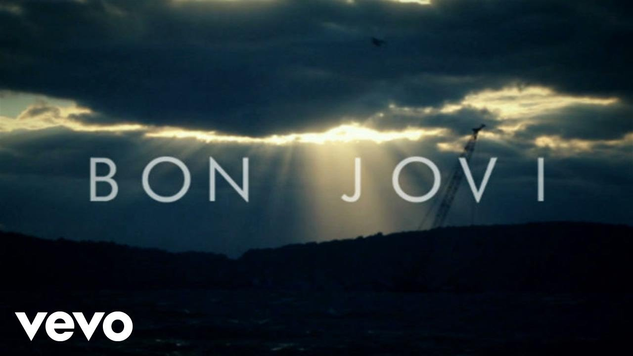 Bon Jovi This House Is Not For Sale Making Of The Video