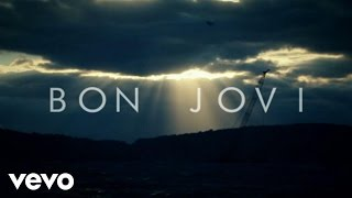 Bon Jovi - This House Is Not For Sale (Making Of The Video)