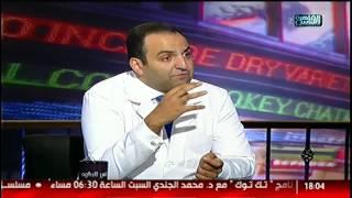 الدكتور  شادي علي حسين و تجميل الاسنان اصبح ضروره مع الناس الحلوة