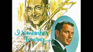 Frank Sinatra & Tommy Dorsey - Polka dots and moonbeams