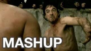 The Tough Get Going - MASHUP