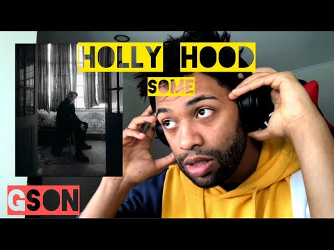 Download Holly Hood - Some ft GSON [REACT]