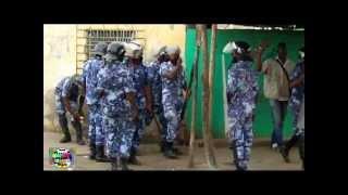 Les femmes de Bè se dénudent pour exprimer leur colère contre les abus policiers [11/01/2013]