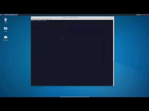 PgAdmin III (Linux) -