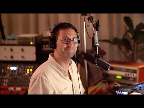 Jamie Lidell's Secret Vocal Harmony Trick