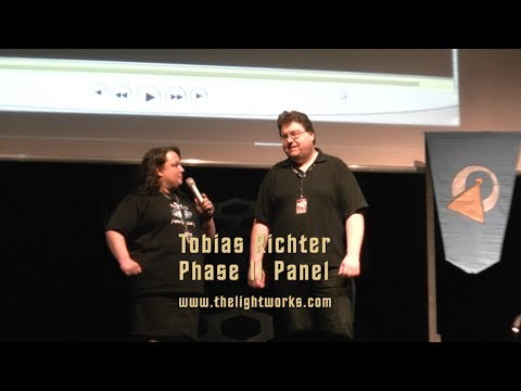 FedCon 2013 - The Visual Effects of Phase II - Subtitles