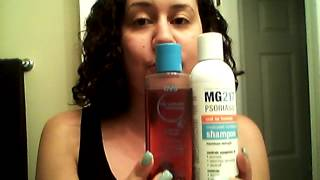 Product review and psoriasis talk