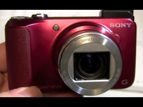 16 авг 2012. Sony h90 — очень интересная камера за свои деньги, но конкуренты. Многих функций относительно старших моделей упала и цена,