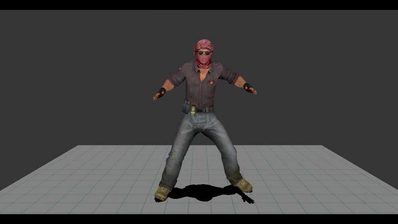 Counter Strike Global Offensive Models Wip Developers