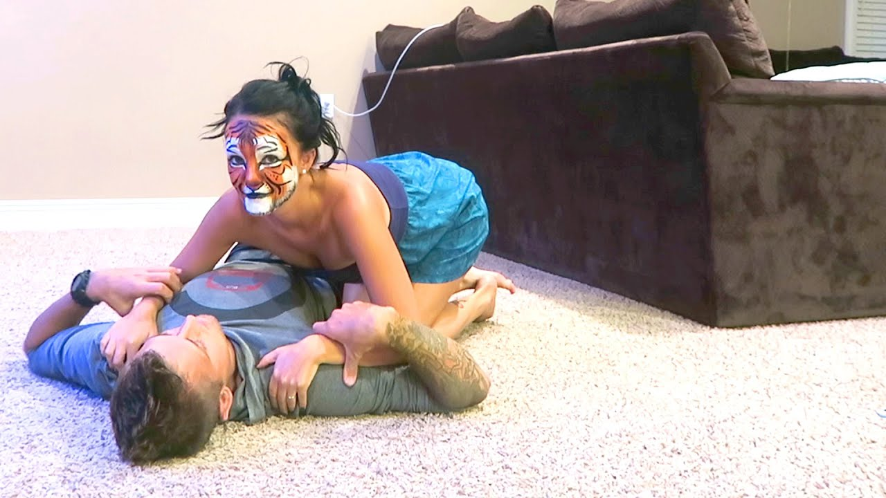 MAKING BABY TIGERS  YouTube