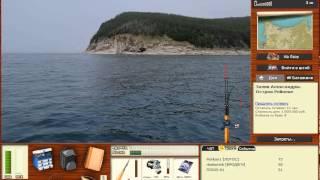 Русская рыбалка 3.9-Киты на Заливе Александры