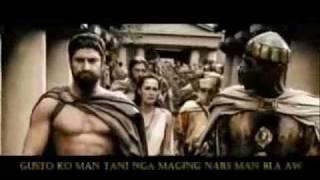 BENJO pautang ako ng pera, tagalog-ilocano version