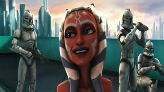 Star Wars The clone Wars der Film Deutsch
