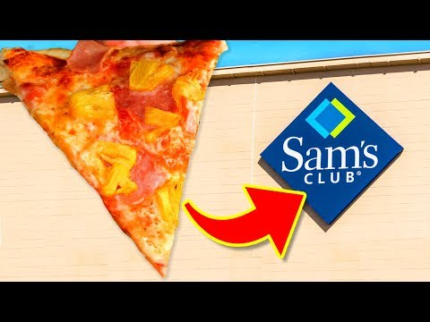 Top 10 Untold Truths Of Sam's Club