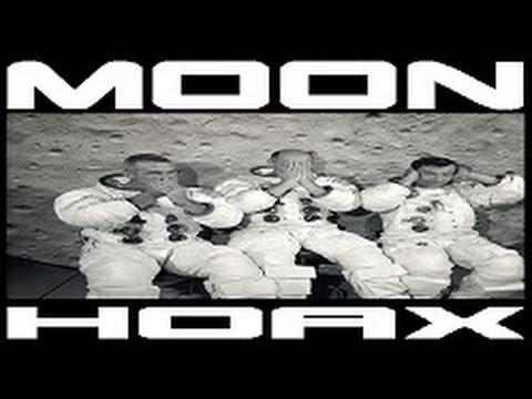 MOON HOAX NOW - Flat Earth Flache Erde