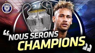 Neymar voit le PSG champion d'Europe, Coup de tonnerre à Monaco - La Quotidienne #411