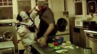 Clownamok aus 100 Tears Trailer!!  ;D