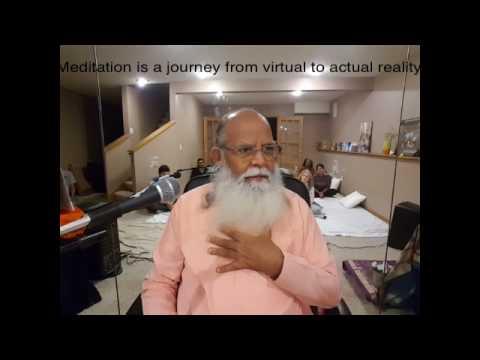 Meditation 1 of 2 @ Minneapolis 2017(English)20170701 074132 OK YT