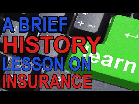 A Brief History Lesson On Auto Insurance Late 19th Century
